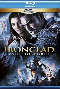 Айрънклад: Битка за кръв