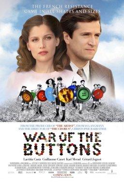 Войната на копчетата