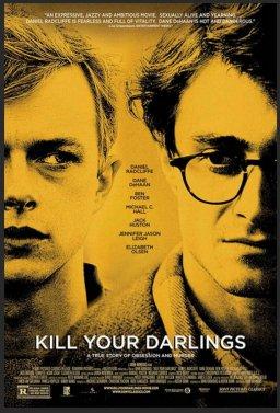 Убий любимите си: Младите Гинсбърг, Бъроуз и Керуак