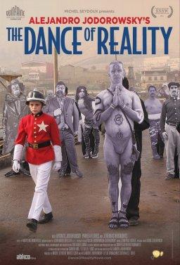 Танцът на реалността