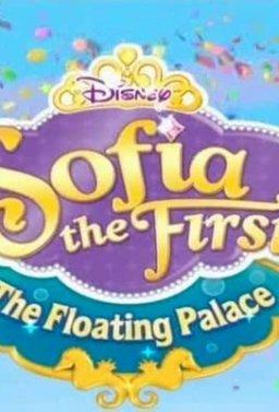 София Първа - плаващият дворец