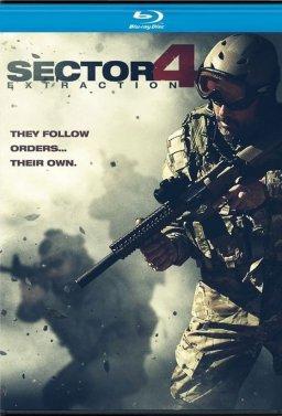 Сектор 4: Измъкване