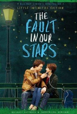 Вината в нашите звезди