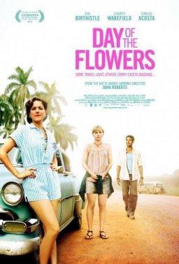 Денят на цветята