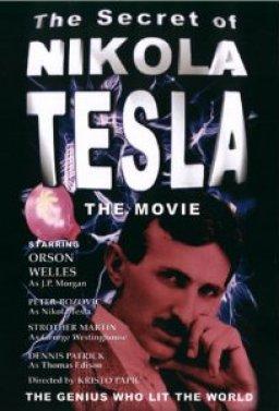Тайната на Никола Тесла