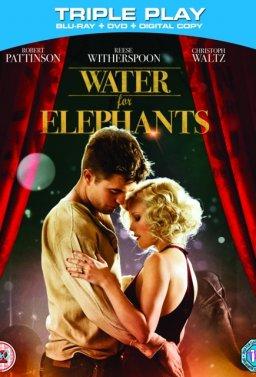 Вода за слонове