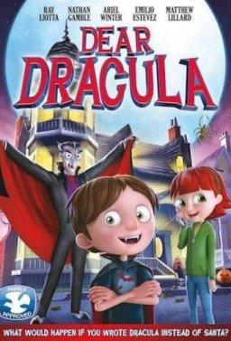 Уважаеми Дракула