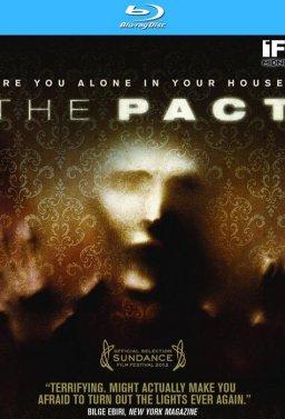 Пактът