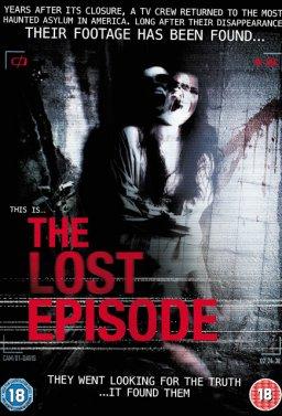 Изгубен епизод