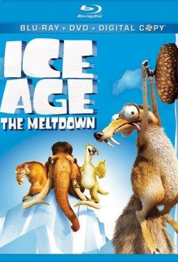 Ледена епоха 2: Разтопяването