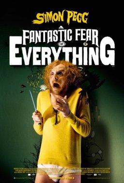 Невероятен страх от всичко