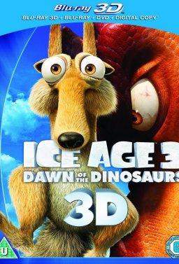 Ледена епоха 3: Зората на динозаврите
