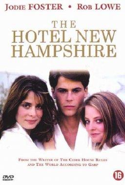 """Хотел """"Ню Хемпшир"""""""