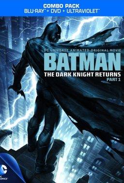 Батман: Завръщането на Черният рицар Част 1