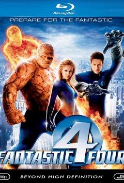 Фантастичната четворка: Колекция (2005-2007)
