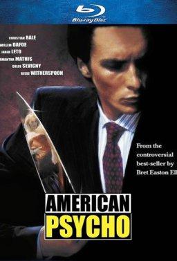 Американски психар