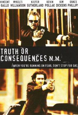 Истина и последици в Ню Мексико