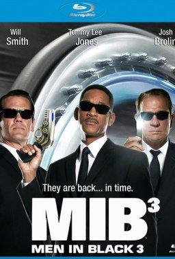 Мъже в черно - Трилогия (1997-2012)
