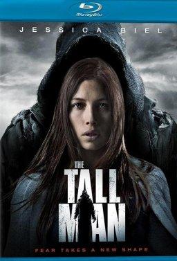 Високият мъж