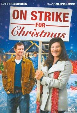 Тази Коледа стачкувам