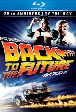 Завръщане в бъдещето: Трилогия (1985-1990)