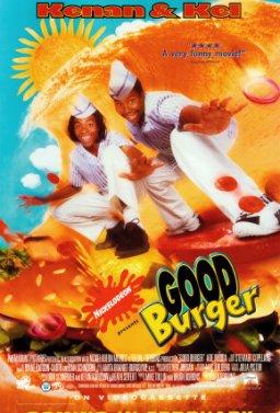 Веселият бургер