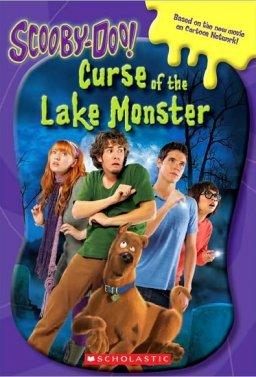 Скуби Ду - Проклятието на езерното чудовище