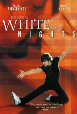 Бели нощи