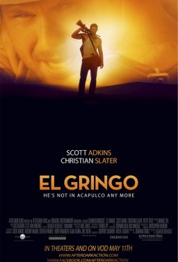 Ел Гринго