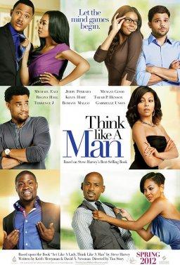 Мисли като мъж