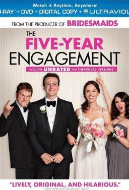 Петгодишен годеж