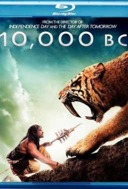 10,000 пр.н.е.