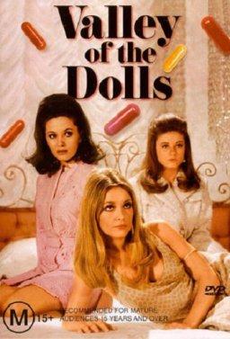 Долината на куклите