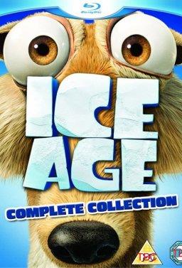 Ледена епоха: Трилогия (2002-2009)