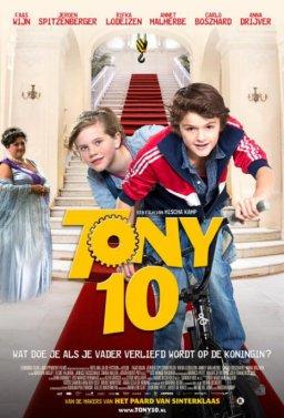 Тони 10