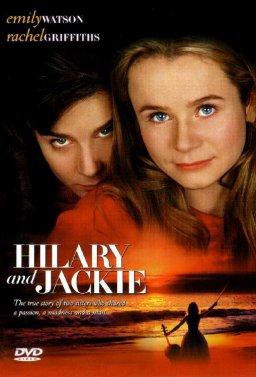 Хилъри и Джаки