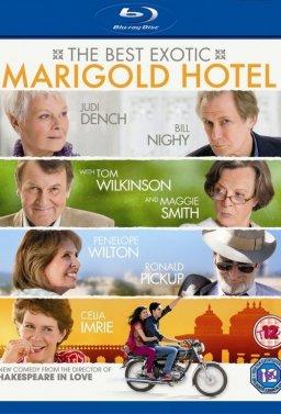 Най-екзотичният хотел Мариголд