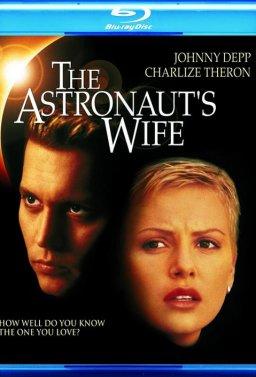 Жената на астронавта
