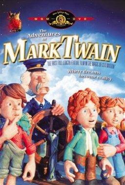 Приключенията на Марк Твен
