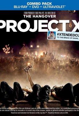Проектът Х