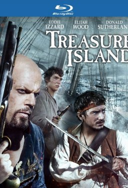 Островът на съкровищата