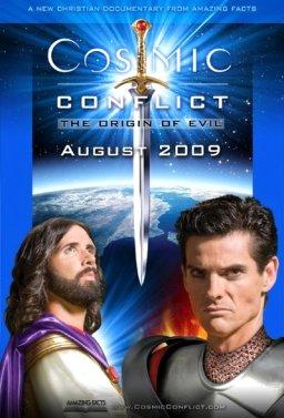 Космическият конфликт: Произходът на злото