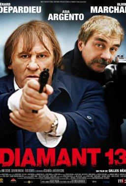 Диамант 13
