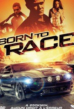 Роден да се състезава