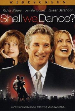 Ще танцуваме ли?