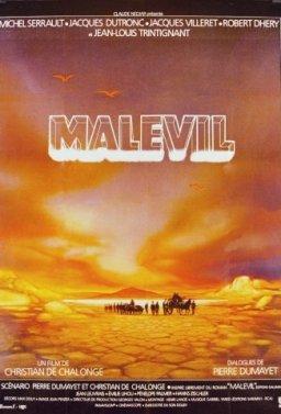 Малвил