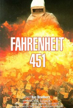 451 по Фаренхайт