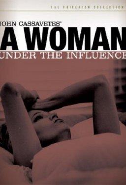 Жена под влияние