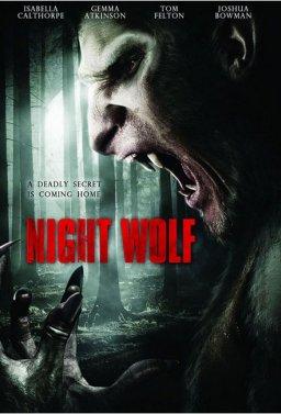 Нощен вълк