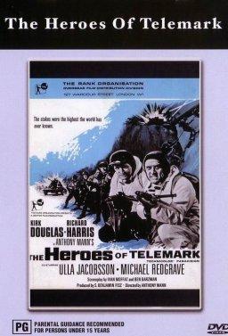 Героите на Телемарк